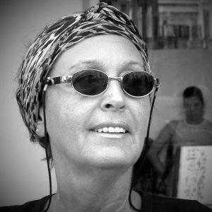 Künstlerin & Malerin Ursula Schmidt - Kunstatelier für Abstrakte Malerei